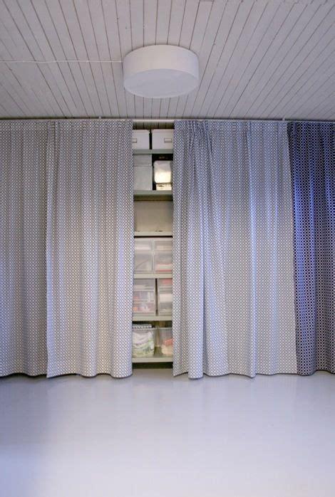 love  storage solution  hide    curtain