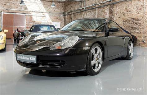 Porsche 996 Neupreis by Porsche 996 911 Carrera 4 3 4 Coupe Millennium Edition