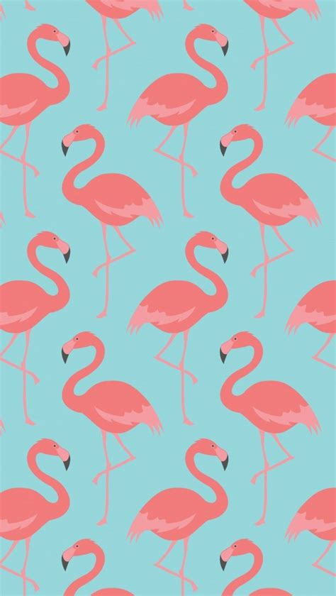 flamingo wallpaper for iphone 6 download flamingo pattern apple iphone 5s hd wallpapers
