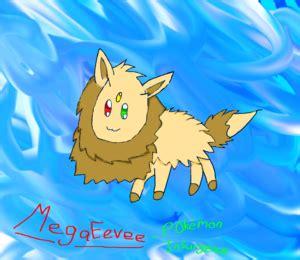 eevee (pokémon) the official pokemon insurgence wiki