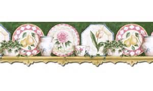 kitchen wallpaper border b3602cov