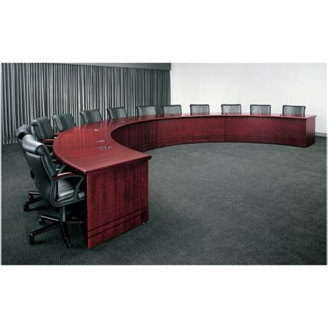 Circular Boardroom Table Semi Circle Table Quotes