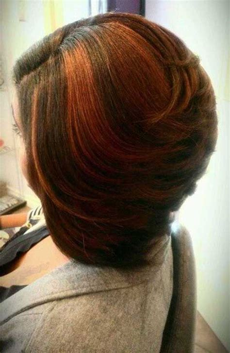 hair weave for feathered ombre hairstyle for african american only layered cut bob for black women jpg 500 215 767 pixels bob