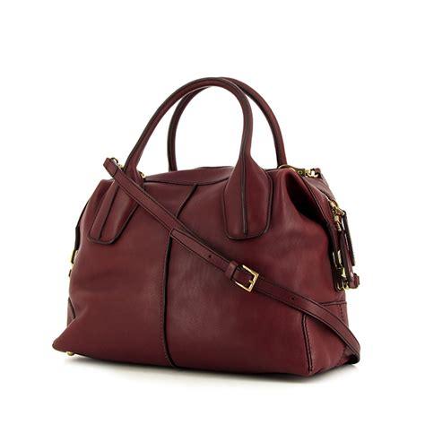 Tods Novita D Bag by Tod S D Bag Handbag 332628 Collector Square