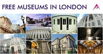 Free Museums In Free Museums In Leading Tours