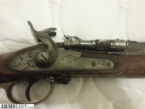 Snider Also Search For Armslist For Sale Price Reduction Snider Enfield Rifle