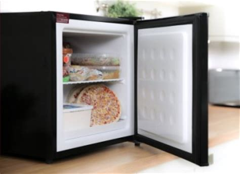 mini table top freezer best small table top freezers with a ratings compared