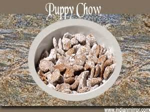puppy chow recipe microwave puppy chow a microwave recipe