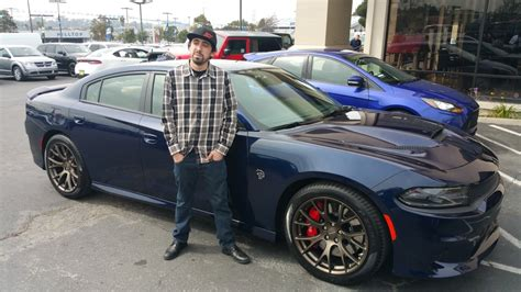 Hilltop Chrysler Jeep Dodge Richmond Ca by 2015 Dodge Charger Hellcat Yelp