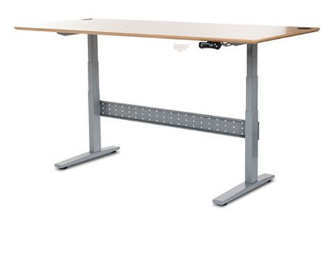 Motorized Adjustable Height Desk by China Electric Height Adjustable Desk China Electric