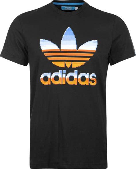 Tshirt Persib Adidas adidas pixel t shirt black
