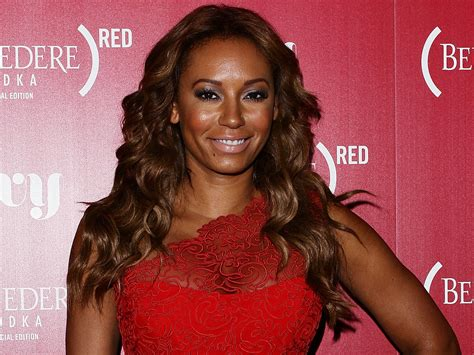 Mel B Reality Tv Show by Spice Mel B Joins Quot America S Got Talent Quot Cbs News