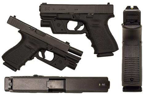 Glock 19 Light by Used Glock 19 Sights Light 509 00