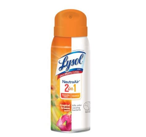 lysol disinfectant spray   stock  walmart   disinfectant spray lysol spray