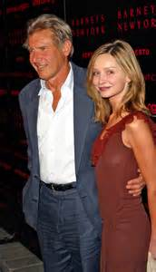 Harrison Ford And Calista Pin Harrison Ford Calista Flockhart On
