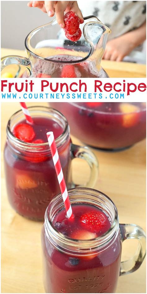 fruity martini recipes top 25 best alcoholic fruit punch ideas on pinterest