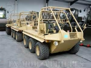 Used Armored Cars For Sale Uk Alvis Supacat 6x6 1600 Mk Ii Bae Uk