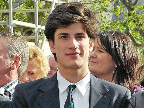 john kennedy schlossberg jfk s grandson jack schlossberg says his coming out report