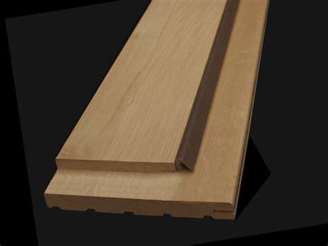 kerfed jamb learn about door jambs for sun mountain custom wood doors