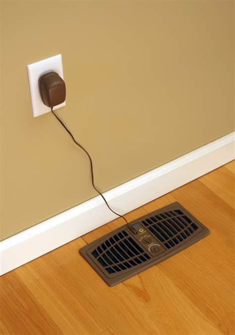 vent booster fans for register floor vent register fan carpet vidalondon