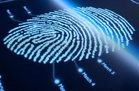 Fingerprint Based Background Check Us Lawmakers Want Taxi Apps To Check Driver Fingerprints