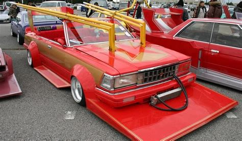 Auto Tuning Extrem by Video Extreme Tuning In Japan Bosozoku