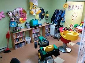 salon de coiffure pour enfants tresors d enfants la