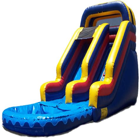 buy bounce house water slide everything you need to know about inflatable slides