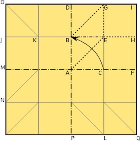 Origami Seamless Cube - origami seamless cube 28 images sup 233 rieur cube en