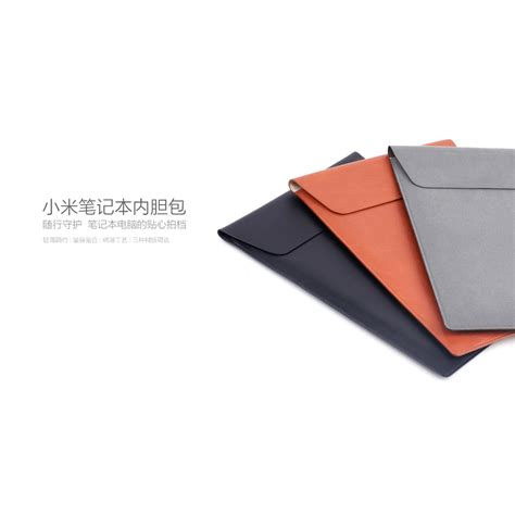 Sleeve Notebook Laptop Xiaomi Mi Notebook Air Ma Best Seller xiaomi sleeve for xiaomi mi notebook air 12 5 inch