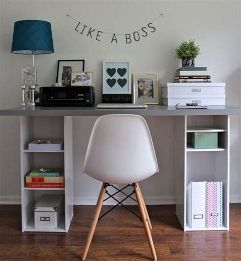 Organizing Desks 14 Organization Tips To Create The Chicest Desk Brit Co