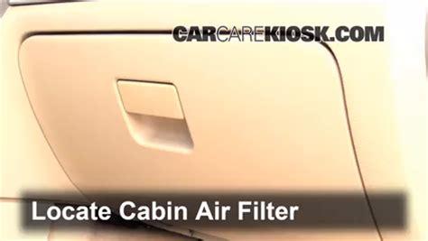 repair anti lock braking 1996 mazda mx 5 parental controls service manual 2010 mercury milan cab air filter removal cabin air filter replacement