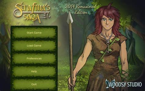visual novels for android serafina s saga visual novel apk for windows phone android and apps