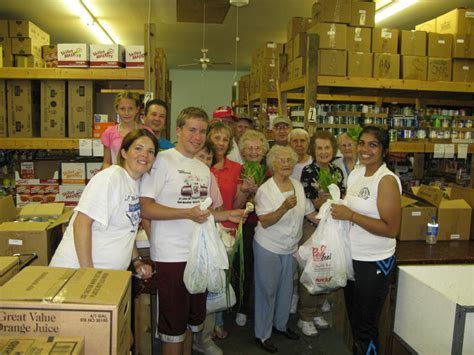Desoto Food Pantry by Photos