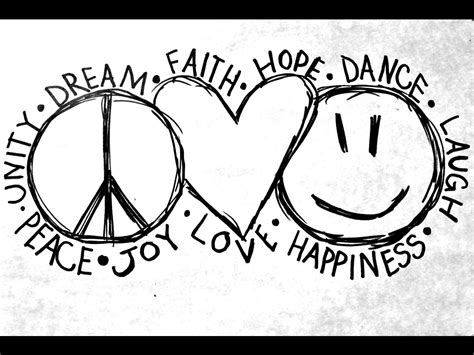 peace love and faith coloring coloring pages