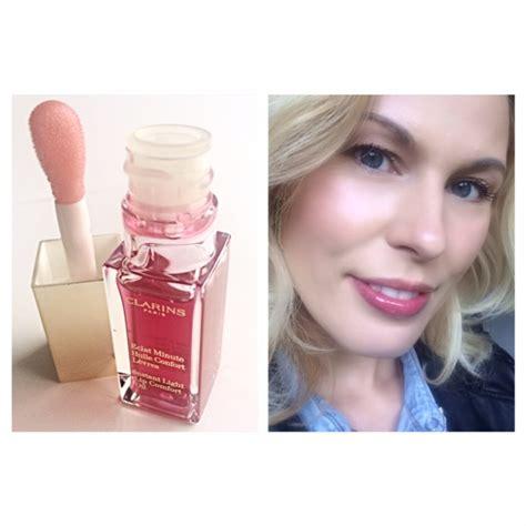 clarins instant light lip comfort oil honey clarins instant light lip comfort oil beautybyfrieda