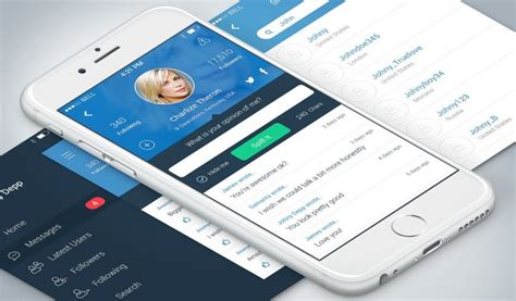 design application ios 7 deadly mobile ux design mistakes to avoid forrich net