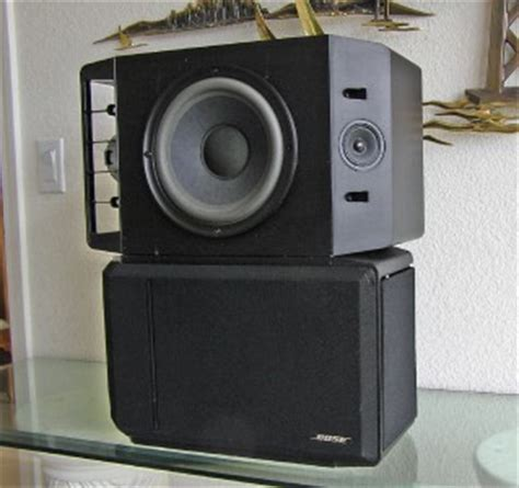 tarasell audio bose 301 series iv direct reflecting