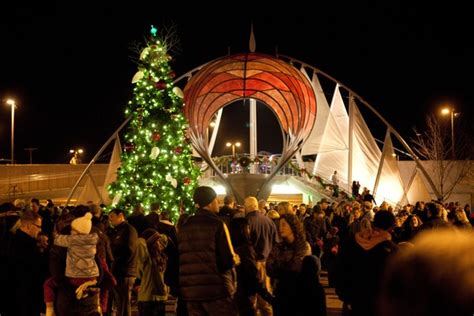 tree lighting grand rapids east grand rapids tree lighting ceremony set for nov 24
