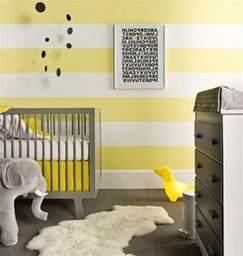 Wall Sticker For Nursery babyzimmer komplett gestalten 25 kreative und bunte ideen