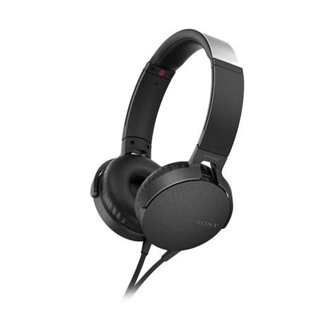 Headset Sony Terbaru Update Harga Sony Mdr Xb70bt Bass Bluetooth Headphones Terbaru Disini Lengkap Harganya