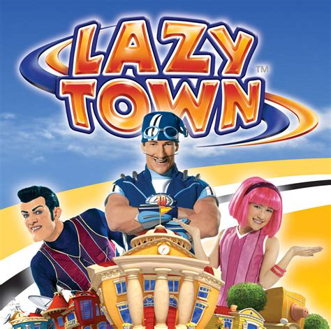 Lazy Town Memes - lazytown know your meme