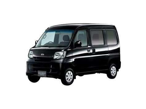 Suzuki Hijet For Sale Compare Daihatsu Hijet And Suzuki Every In Pakistan
