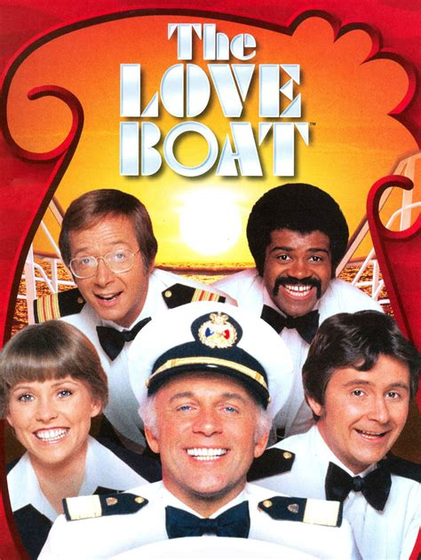 love boat julie gopher kiss love boat pictures to pin on pinterest thepinsta