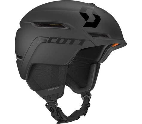 scott symbol    skis helmet black buy