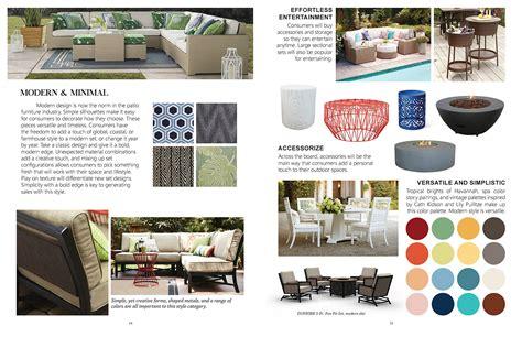furniture trends 2018 outdoor furniture trends on behance