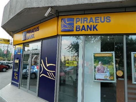 piraeus bank piraeus bank romania cuts costs by reducing number of units