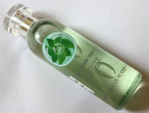 Parfum Fuji Green Tea Shop the shop fuji green tea eau de cologne review