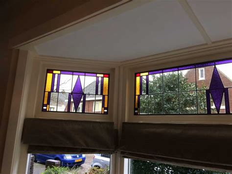 Condens Binnenkant Raam by Cool Glas In Lood Achter Dubbele Beglazing With Condens
