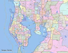 Tampa Fl Zip Code Map by 33626 Area Map And Geodata For The Zip Code Zcta
